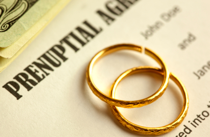 Prenuptial & Postnuptial Agreements